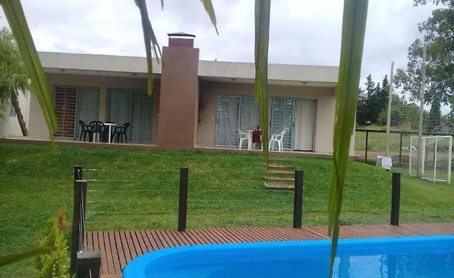 Artalaz Resort Negrita Colon Entre Rios